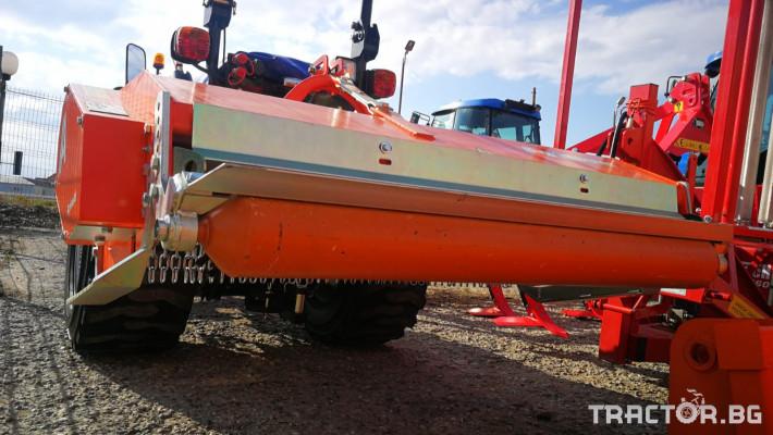 Мулчери AGRIMASTER KL 160 шредер 13 - Трактор БГ