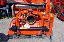 AGRIMASTER WL125 шредер
