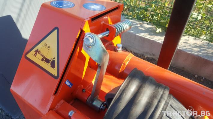 Мулчери AGRIMASTER AF 230 шредер 6 - Трактор БГ
