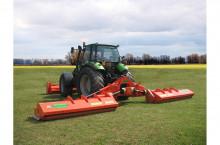 AGRIMASTER Ready 920