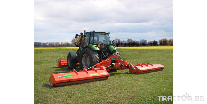 AGRIMASTER Ready 920